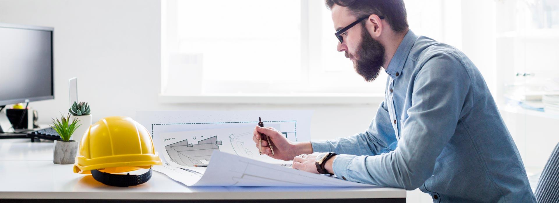 Projetos e Gerenciamento de Obras